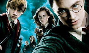 Personajes de la película Harry Potter